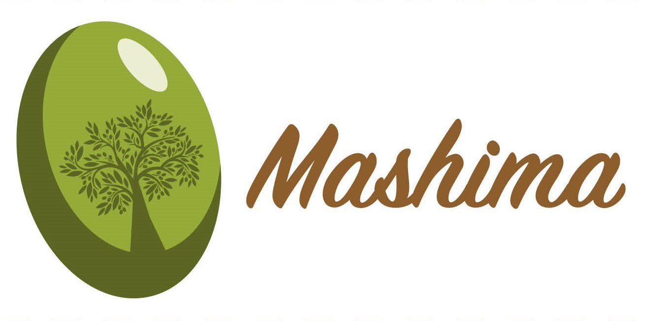 Logotipo Mashima